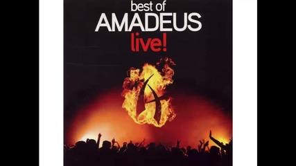 Amadeus Band - Lazu te - (Audio 2007 ) HD