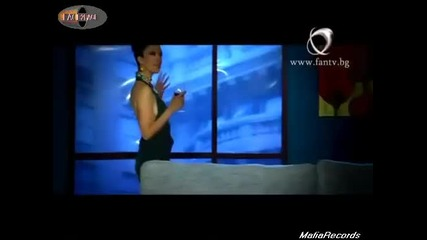 Антонина - Побърках се