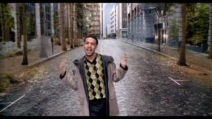 Craig David - Walking Away ( Uk Verison ) Hq Bg Prevod