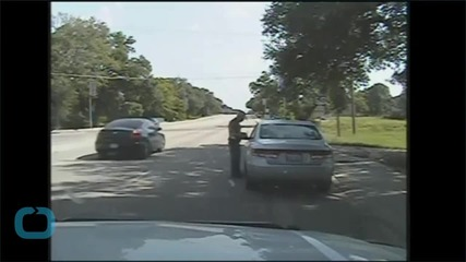Texas Officials State Dashcam Footage is Untouched