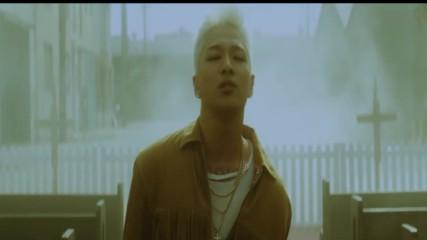 Превод! Taeyang - Darling Mv