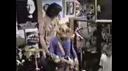 Nirvana - Negative Creep (live)