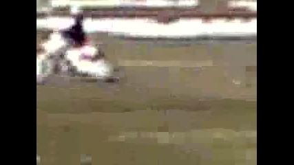 Motocross Amateur xd