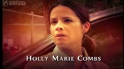 Charmed Season 9 opening credits