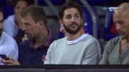 Една от испанските звезди в НБА гледа Барселона