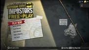 Gotham City Impostors Gameplay 1 with Raptor142