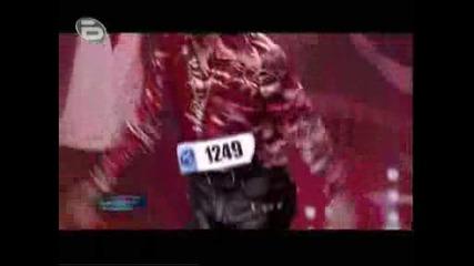 Music Idol 3 - Марин Прави Невероятно Шоу
