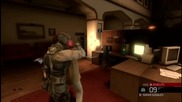 Splinter Cell Convection Hunter Becomes Co - Op Walkthrough