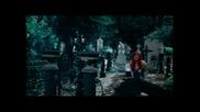 Дамите В Рок Музиката: Lame Immortelle - 5 Jahre,  Кристално Видео