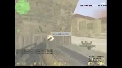 Counter Strike Movies