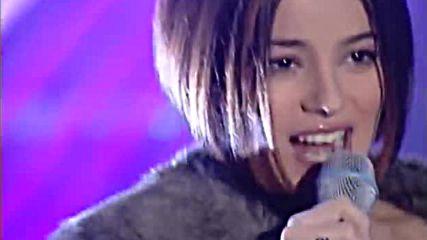 Alizee - Moi Lolita (live) Hq