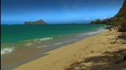 Хавайски острови Hd