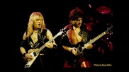 Judas Priest - Angel (lyrics)