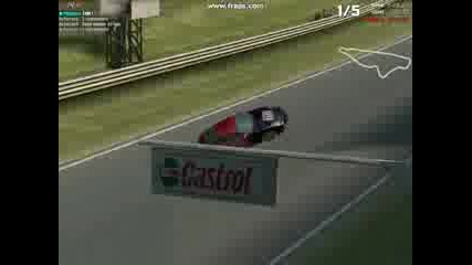Много Луди Скокове - Live For Speed