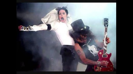 В памет на Краля на попа Майкъл Джаксън!