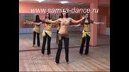 Урок 10 по bally dance