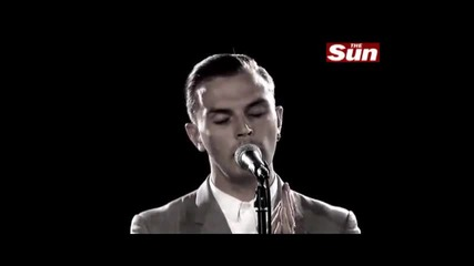 Hurts - Confide in me ( High Quality )