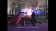 devil may cry 4 - boss 7
