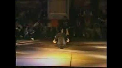 Breakdance През 1996