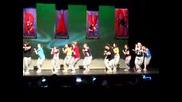 Hip - Hop Street Dance Team...