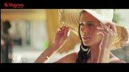 New 2014 - Leonidas Pachtitis - Kalokeiri O Erotas Sou ( Official Video Clip 2014 )
