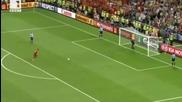 Испания е на финал слeд като победи Португалия с дузпи 4:2