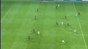 Ronaldo Гол от центъра - Pes 2013
