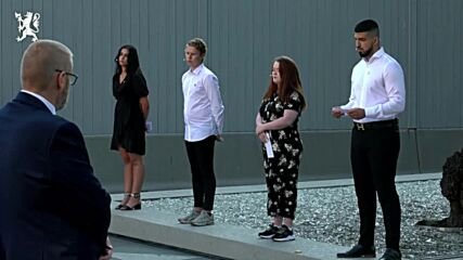 Norway: Ceremony commemorates victims of Breivik's massacre 10 years on