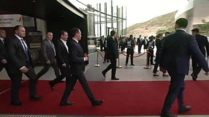 Papua New Guinea: Leaders finish up at APEC Summit 2018