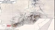 Активен Вулкан Намерен Под Aнтарктически лед 19 Ноември 2013