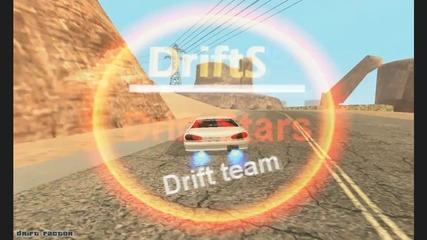 Driftstars