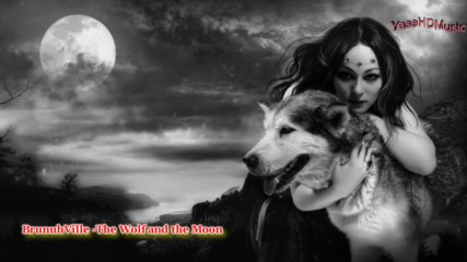 @@@ Brunuh Ville - The Wolf and the Moon @@@ H D