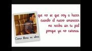 David Bustamante - Como Llora Mi Alma