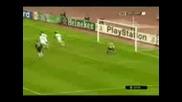 Ss Lazio - Werder Brema 2:1