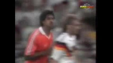 Смешен Футбол