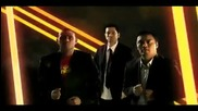 на Pitbull!!! Honorebel feat Pitbull and Jump Smokers - Now You See It + Превод