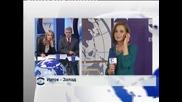"""Предизборно студия на ТВ """"Европа"""" - 05.10.2014"""