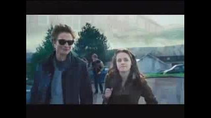 Twilight - Behind the Scenes