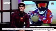 NEXTTV 008: Extreme Sports: Hoverboard, Robotic Dolphin and Flying Water Car с Весо и Дмитрий