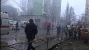 Russia: At least 10 injured in Volgograd apartment blasts