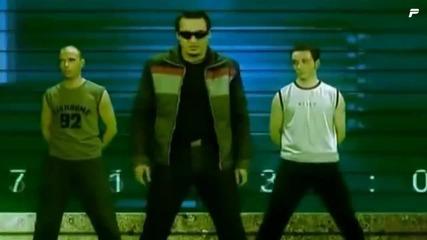 Funky G - Igraj (official Video)