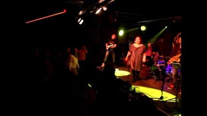 Koka Mass Jazz - Keep The Groove (Live at Club Mixtape 5)