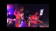 Ama Sua - Indiogenes ( Live )