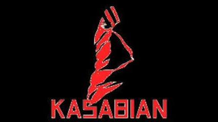 Kasabian - Club Foot(getting up song)