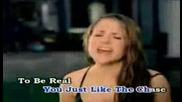 Jojo - Too Little Too Late (karaoke)