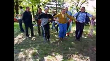 най добрите на хорото Царева Поляна 6 - ти май 2009 3