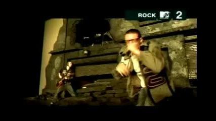 Linkin Park - Faint (clip)