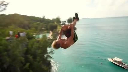 Скокове в Бермуда