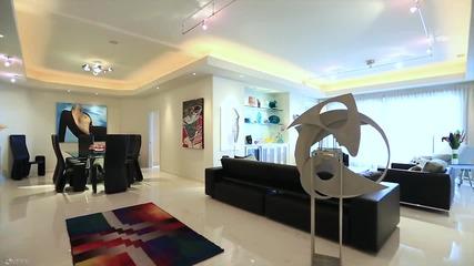 Как изглежда интериора на един модерен дом