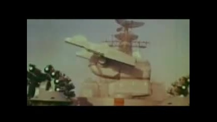 """"""" Шквал """" - подводната ракета"""